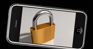 Nå låser Apple iPhone igjen