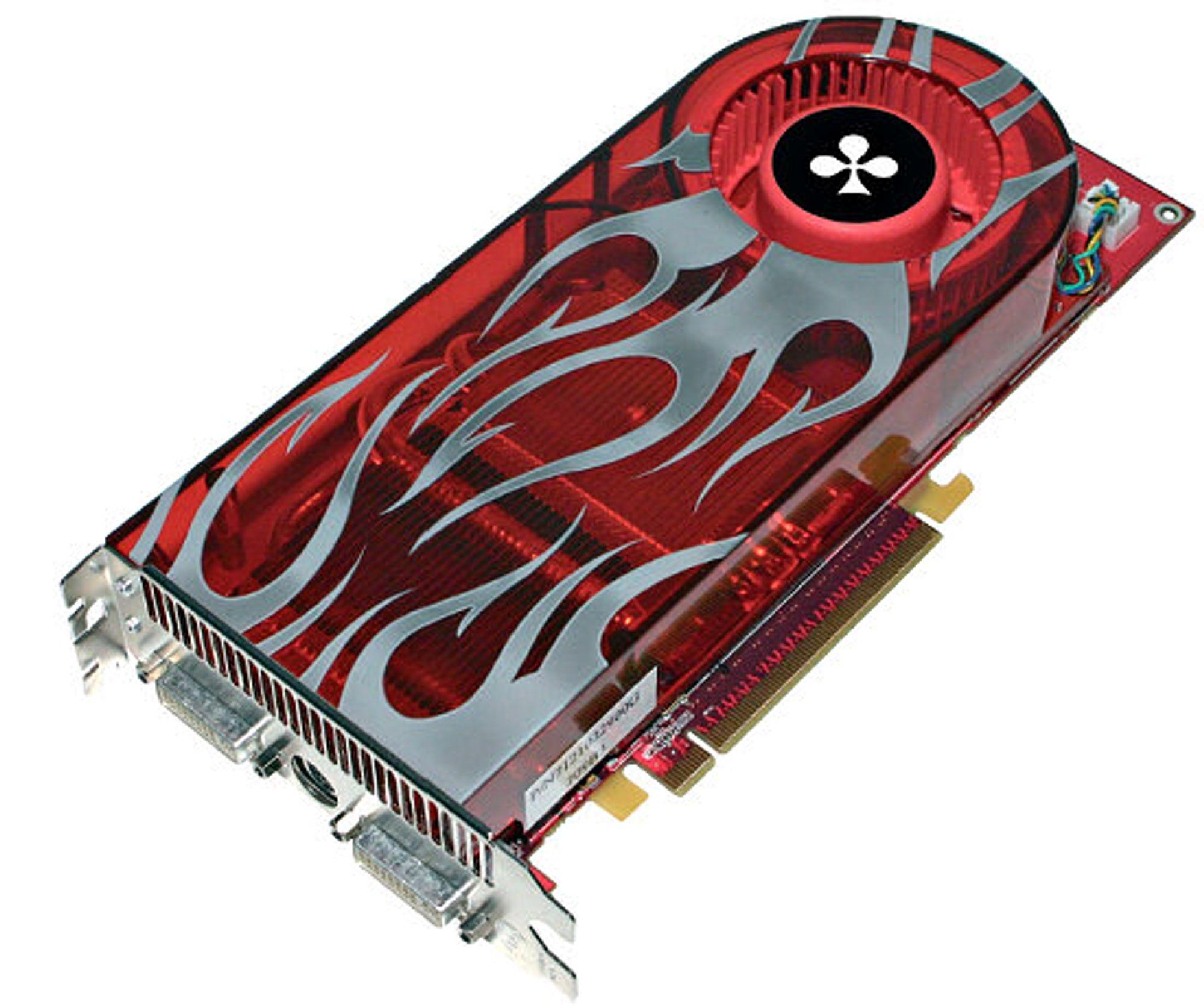 Club3D Radeon HD 2900 Pro