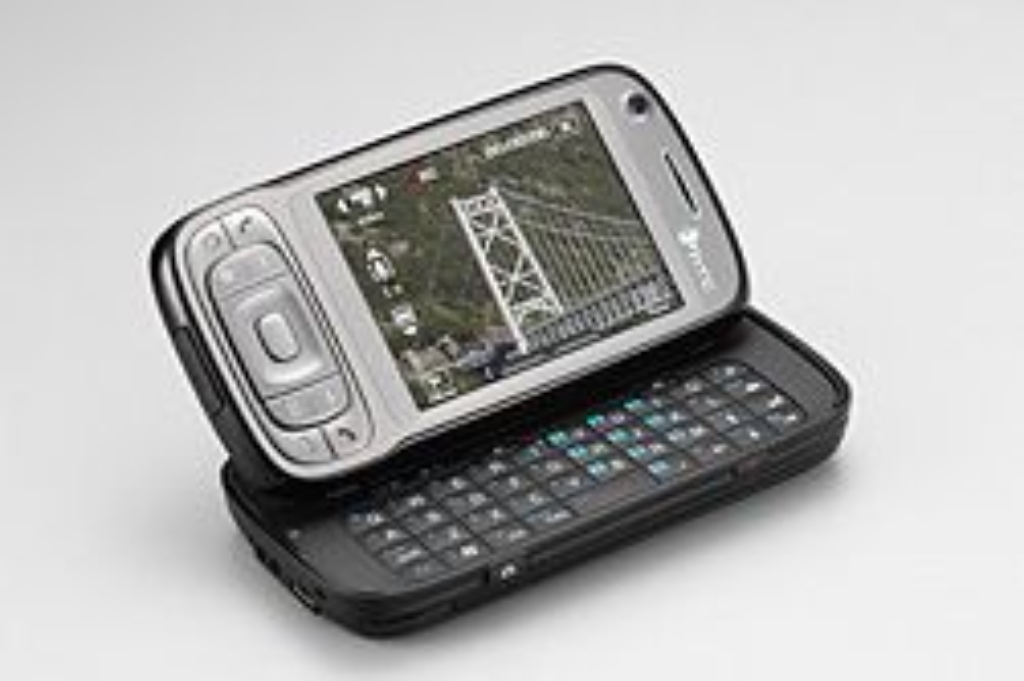 Tytn II er HTCs nye flaggskip. Ikke så rart, siden telefonen har nesten alt av funksjoner.