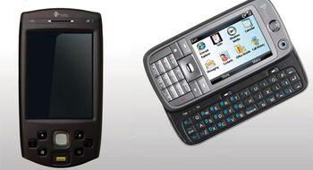 HTC med S710-oppfølger