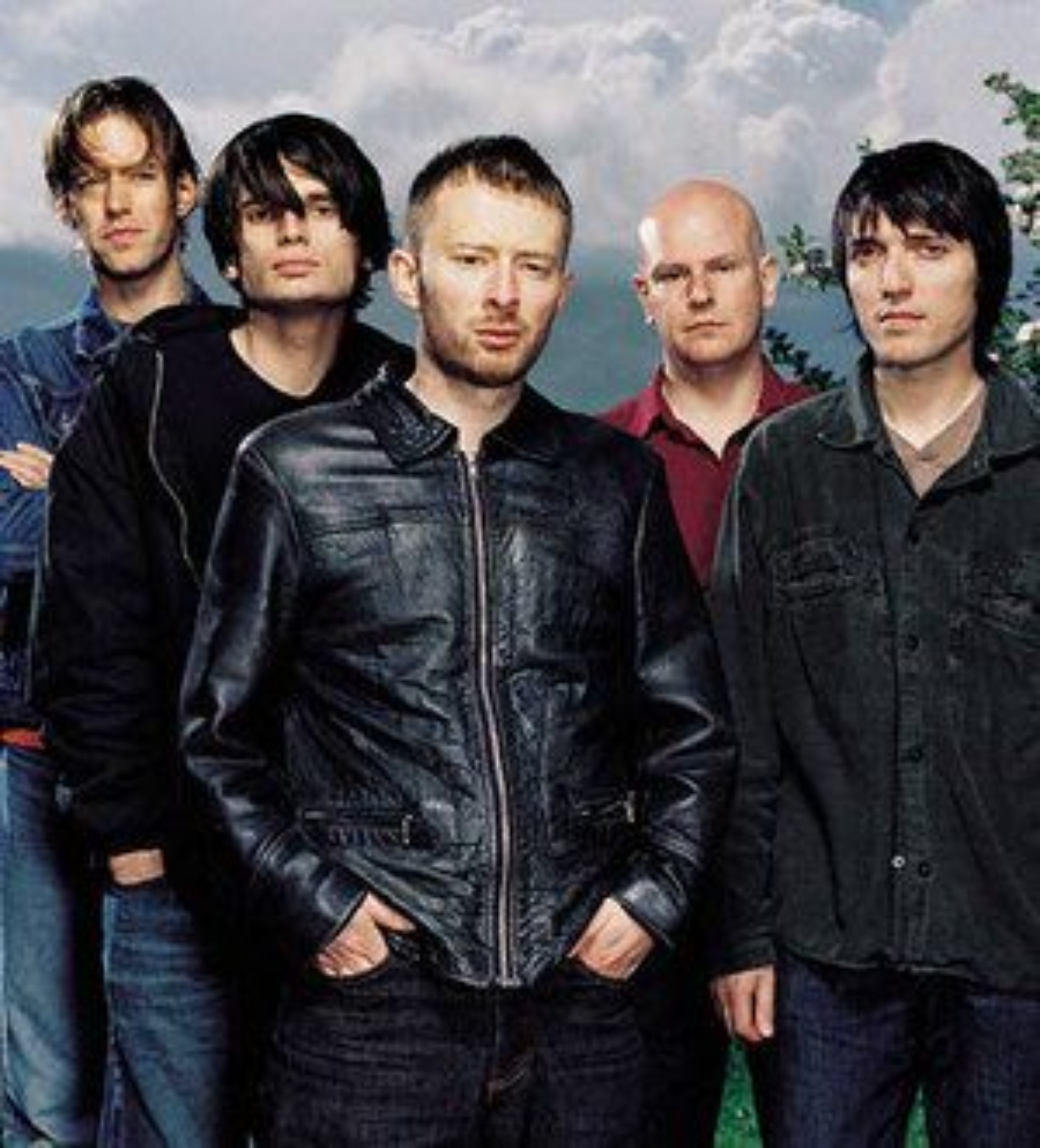 Hvor mye vil du betale for Radioheads nye album?