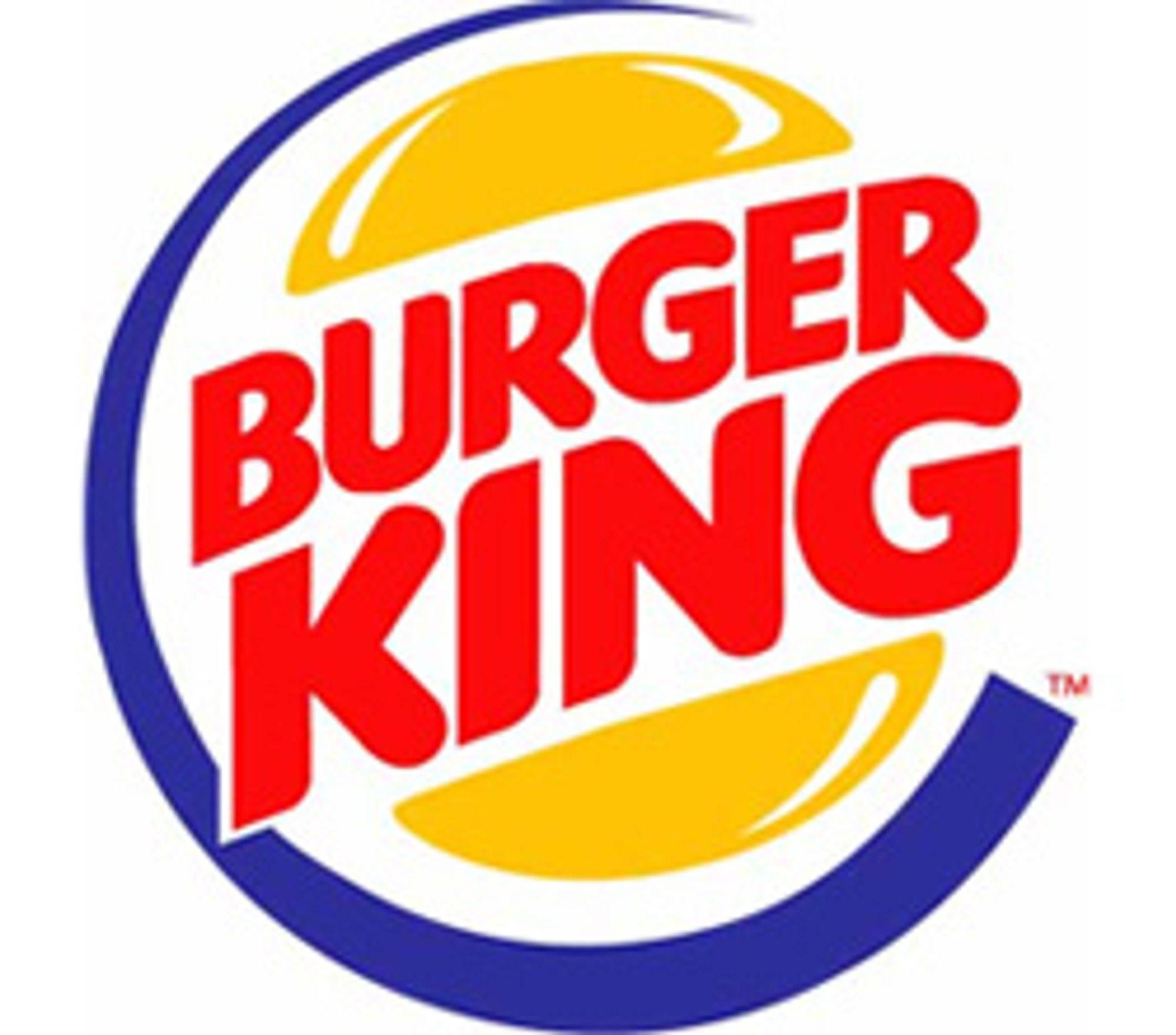 Snart kan du få spille Burger King-spillet på mobilen din. (Bilde: Campudish.com)