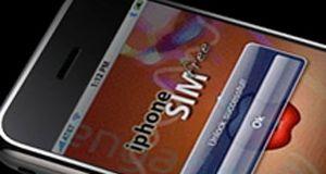 Tok innersvingen på Iphone-låsen