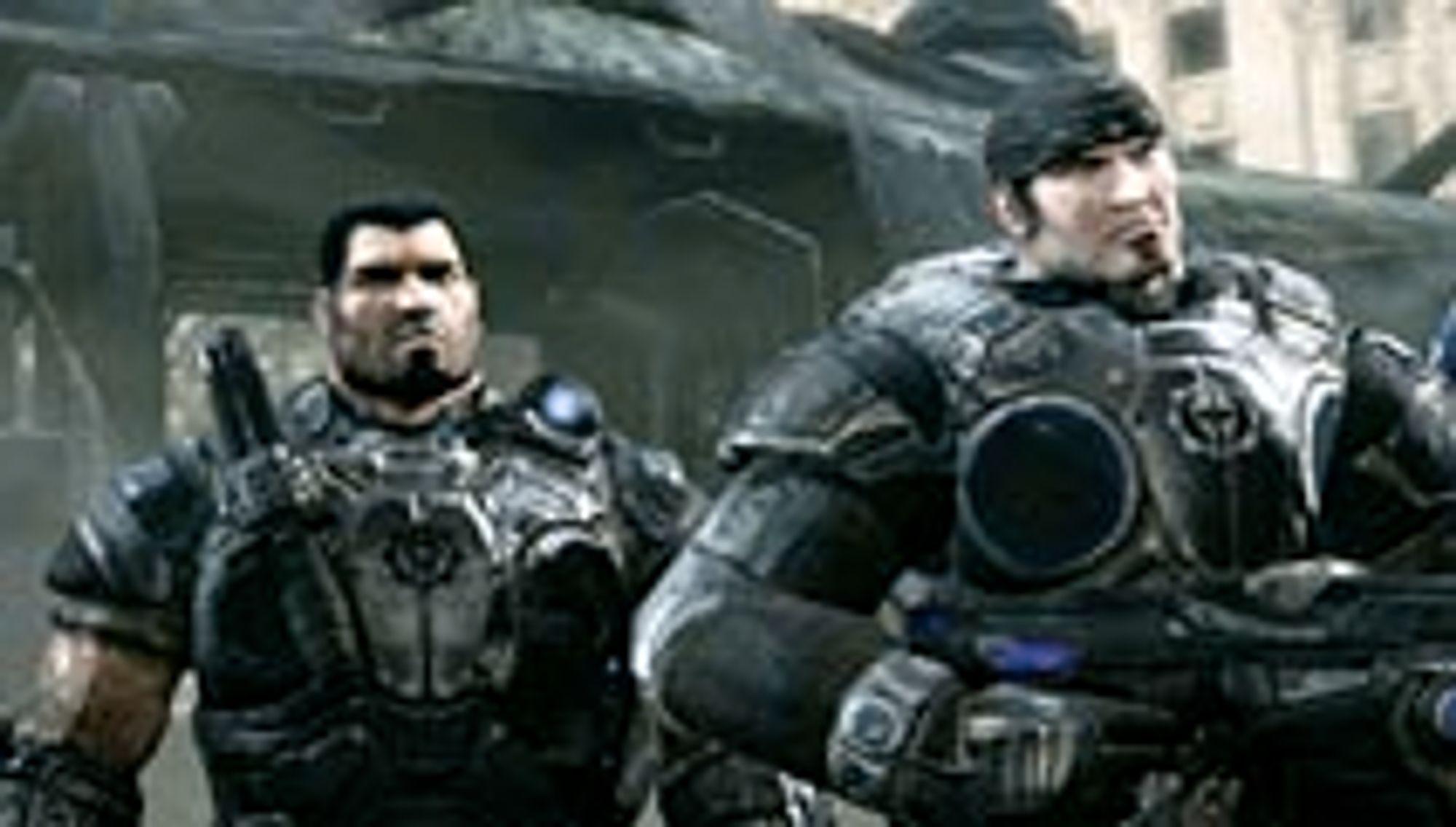?Gears of War? som ?300?