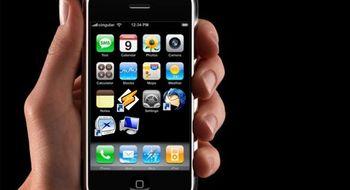 Nå kommer Iphone-programmene