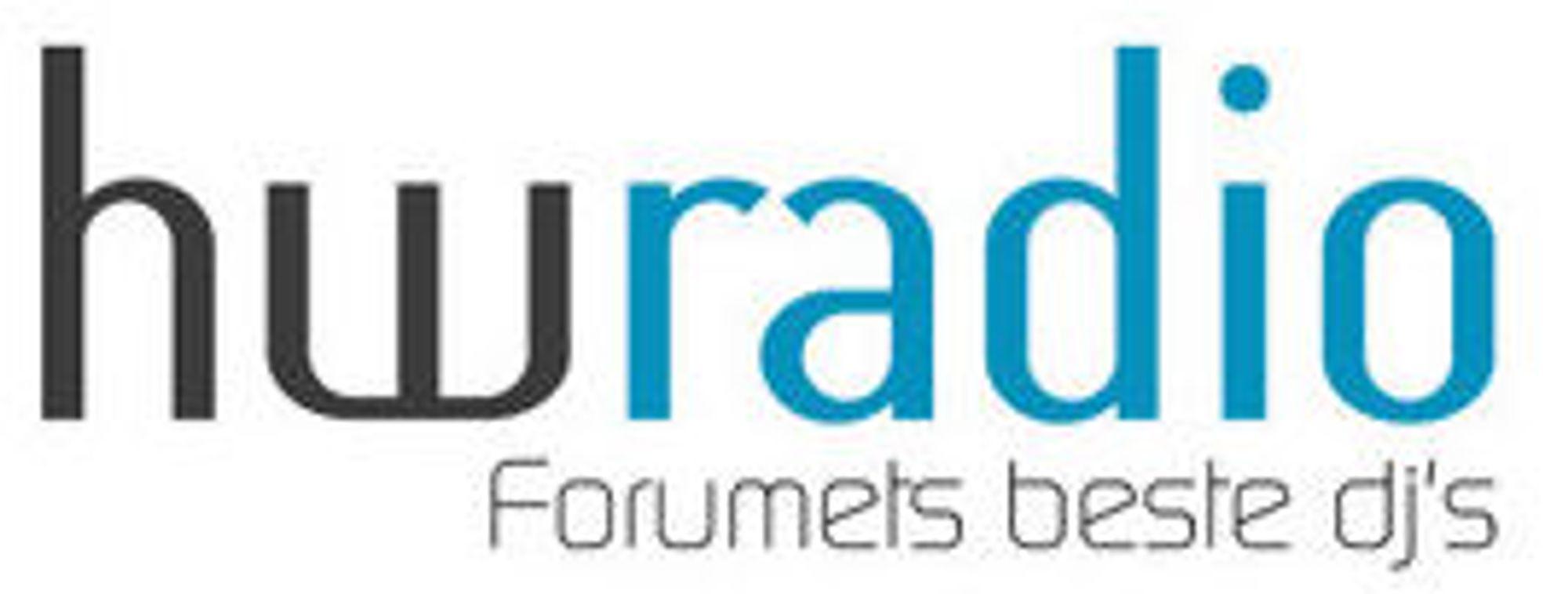 HWradio.net - forumets brukerutviklede nettradio