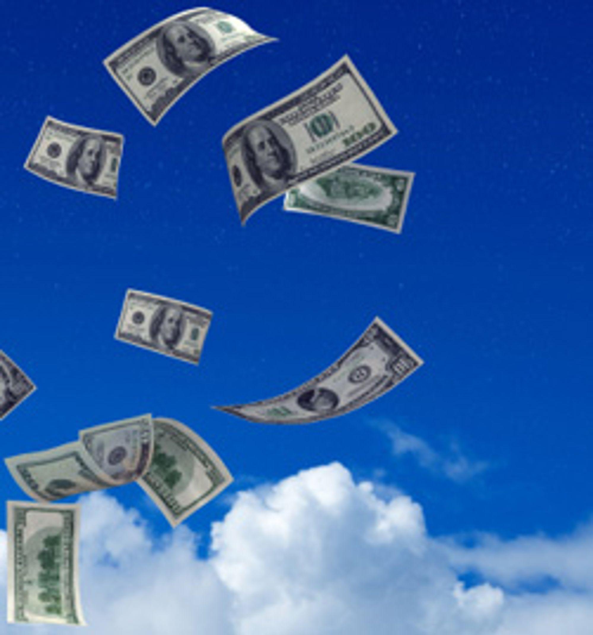 Like termineringspriser betyr mer penger til Telenor, mener Netcom. (Foto: Istockphoto / Kativ)