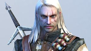 The Witcher er ferdig