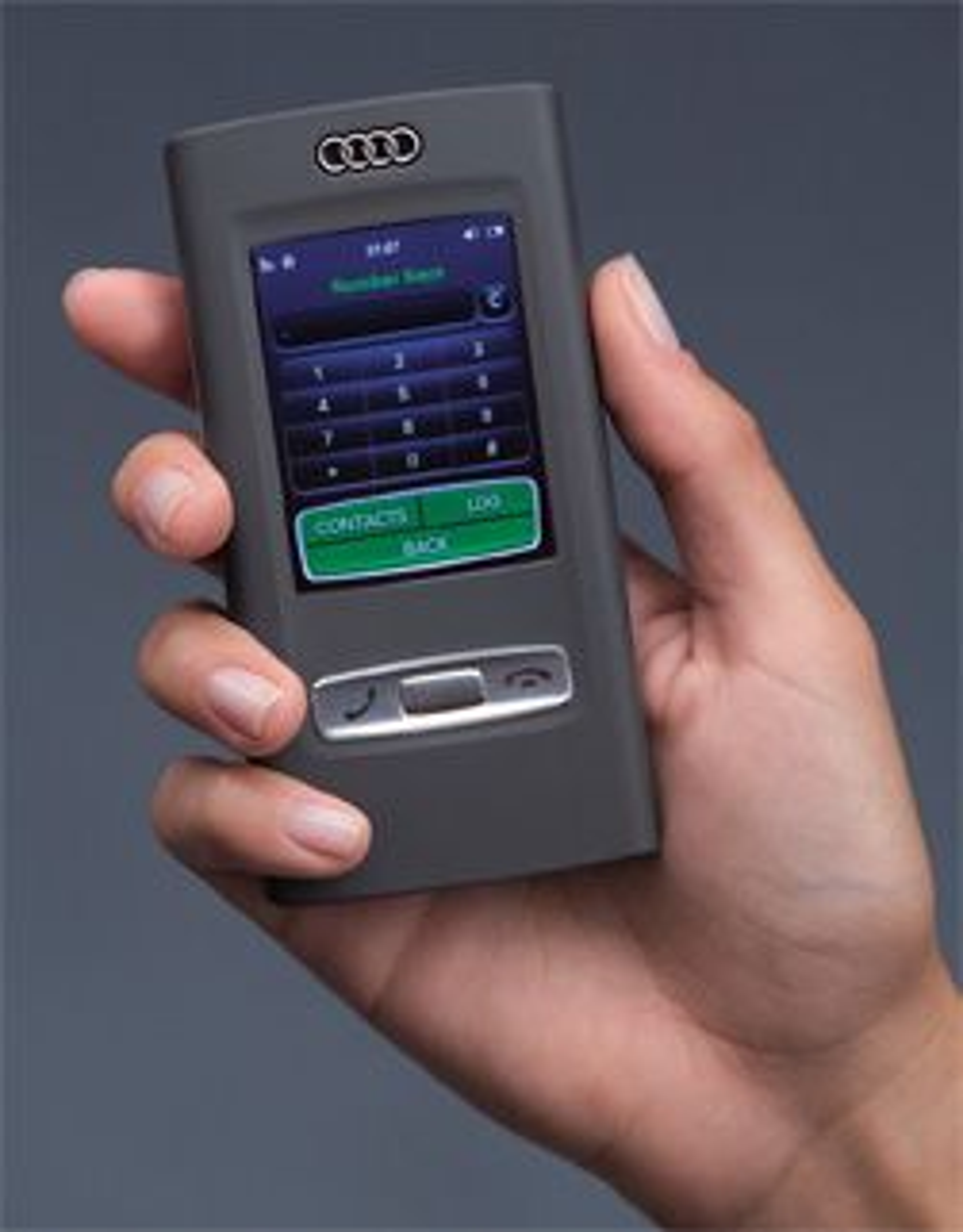 Ville du hatt en sånn mobil? (Foto: Motor Authority)