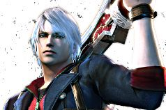 Devil May Cry 4 i februar