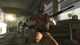 Jeff Gerstmann fikk sparken fra Gamespot etter å ha gitt Kane & Lynch: Dead Men negativ omtale.