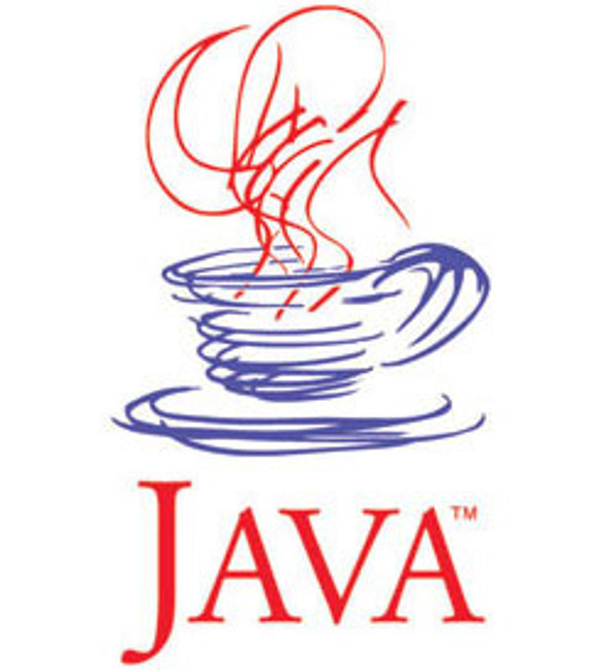 Sun mener mobilene nå er klare for standardversjonen av Java. (Bilde: Sun)