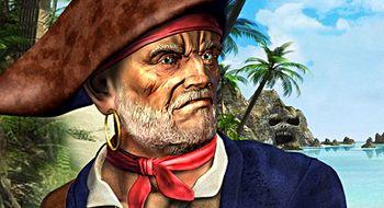 Test: Destination: Treasure Island