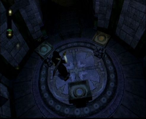 Eternal Darkness: Sanity's Requiem