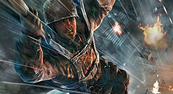 Test: Company of Heroes: Opposing Fronts