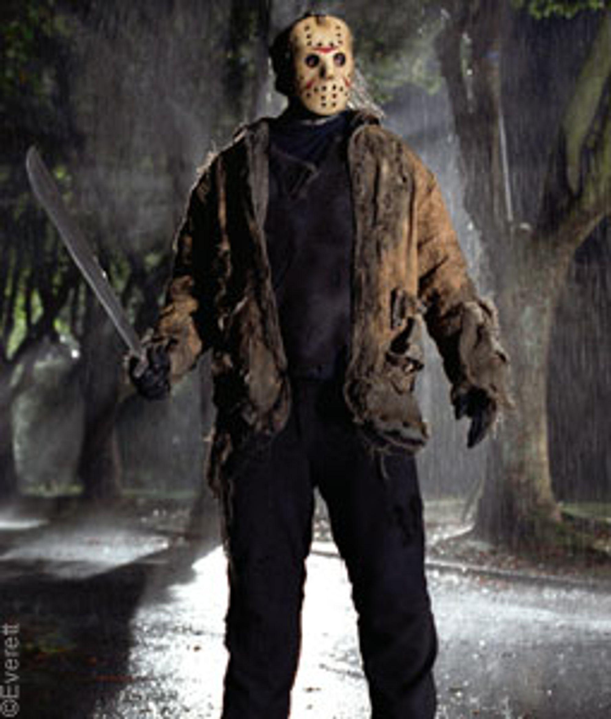 Jason er fortsatt på frifot.