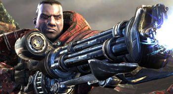 – Modifiser Unreal Tournament på PS3