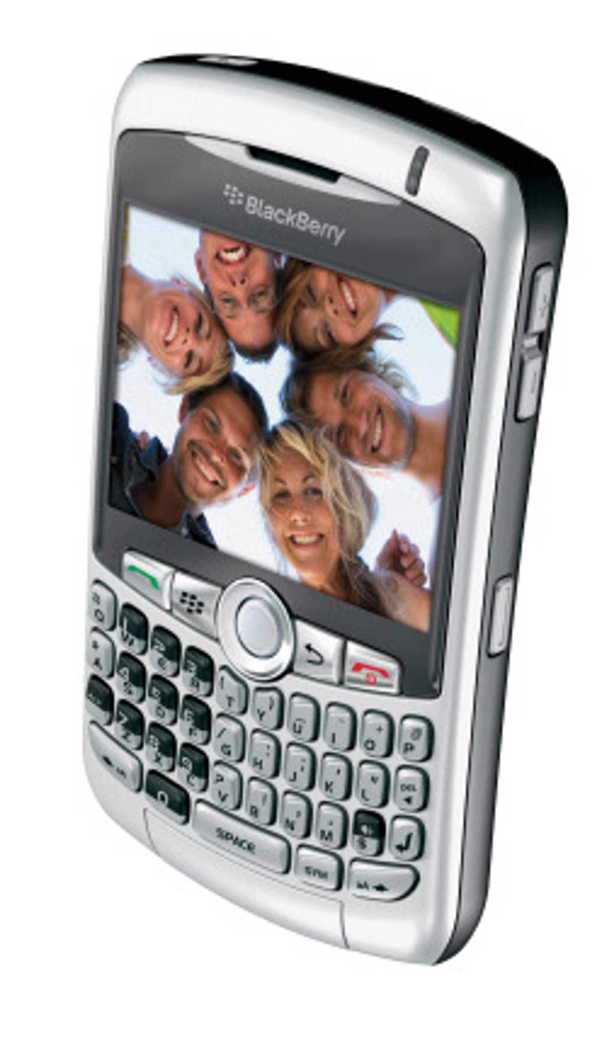 Denne mobilen er over dobbelt så dyr hos Trigcom som hos TDC.