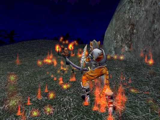 EverQuest: Shadows of Luclin