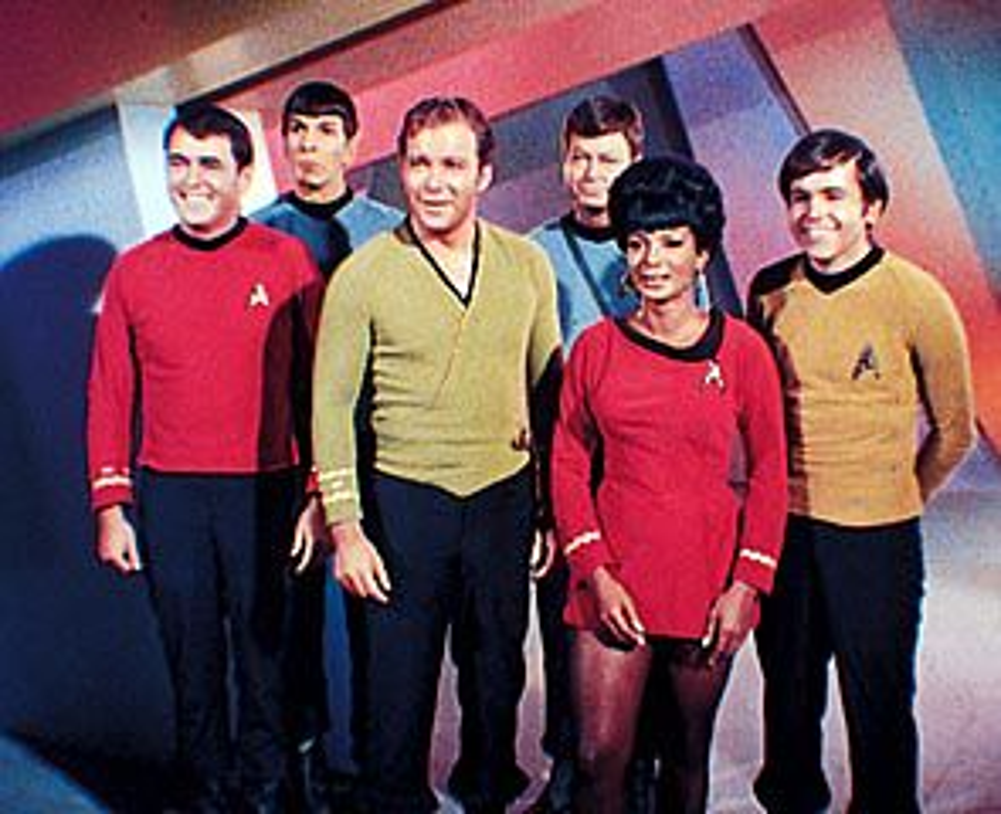 Kostymene og settene var kanskje latterlige etter dagens standard, men det var ikke historiene.