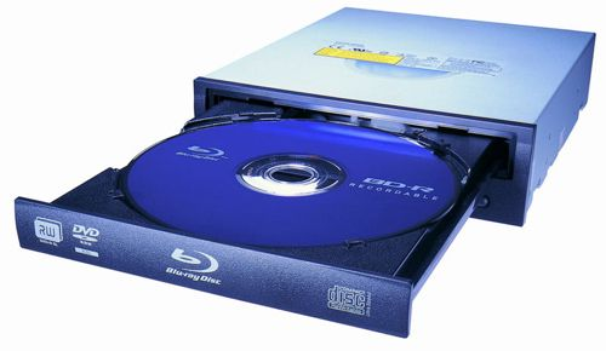 Blu-ray-brenner fra Lite-On: LH-2B1S