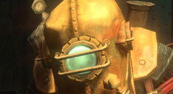 BioShock 2 uten Irrational?
