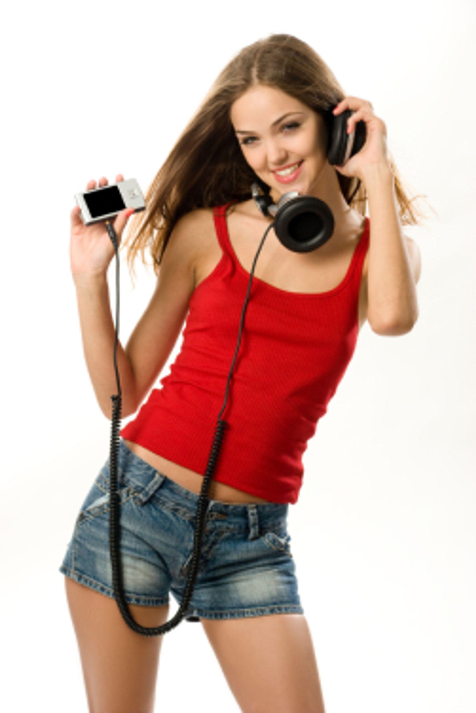 Med Nokias nye nettradio kan du høre på din favorittsjanger på farten. (Foto: Konstantin Ovchinnikov)