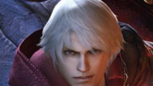Prøv Devil May Cry 4 på nyåret