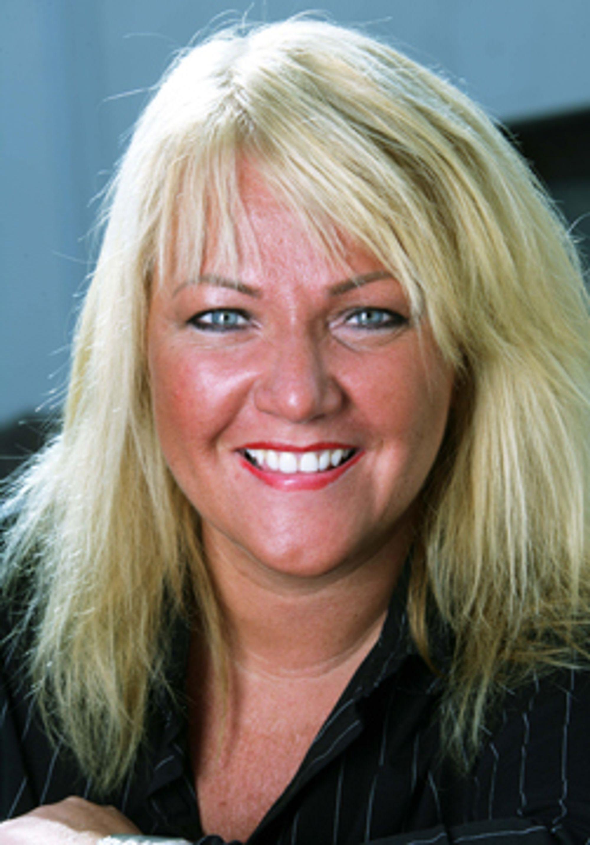 Siri Wormdahl avviser anklagene fra Ventelo (Foto: Nutel)