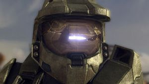 Time hyller Master Chief