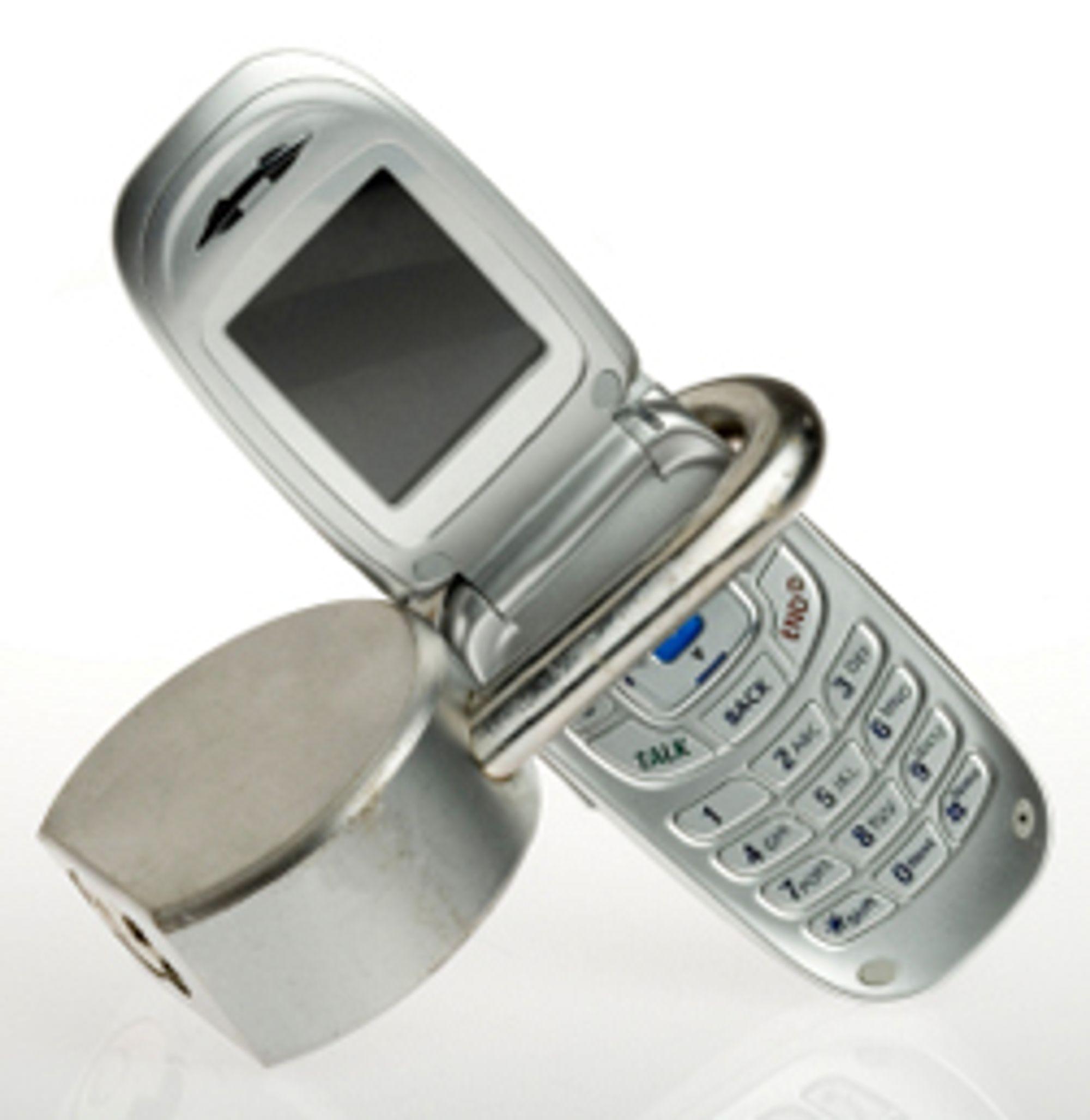 Husk at en operatørlåst telefon ikke kan brukes med abonnement fra andre operatører. (Foto: Istockphoto/Claude Dagenais)