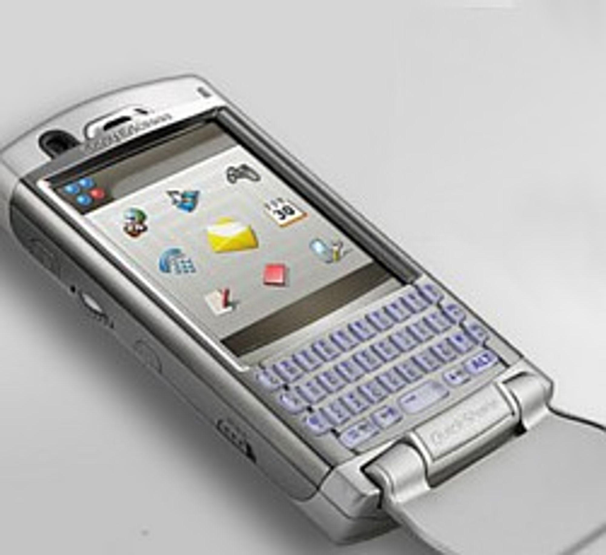 Har du fått deg en smarttelefon, har du mange muligheter.
