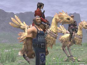 Final Fantasy XI går mot slutten på PlayStation 2 og Xbox 360.