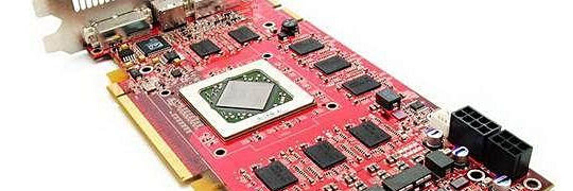 AMD satser på R6xx-serien i 2008