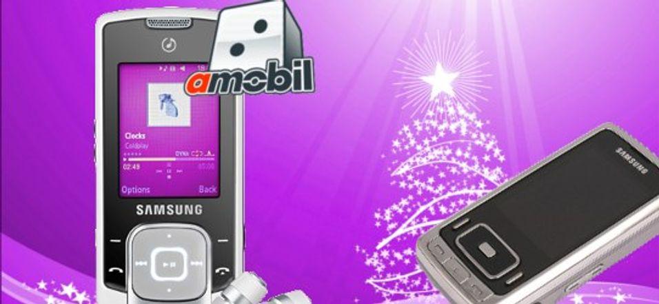 Denne uken har vi testet en skikkelig skivebom av en telefon, så vel som Samsungs nye kamerakonge.