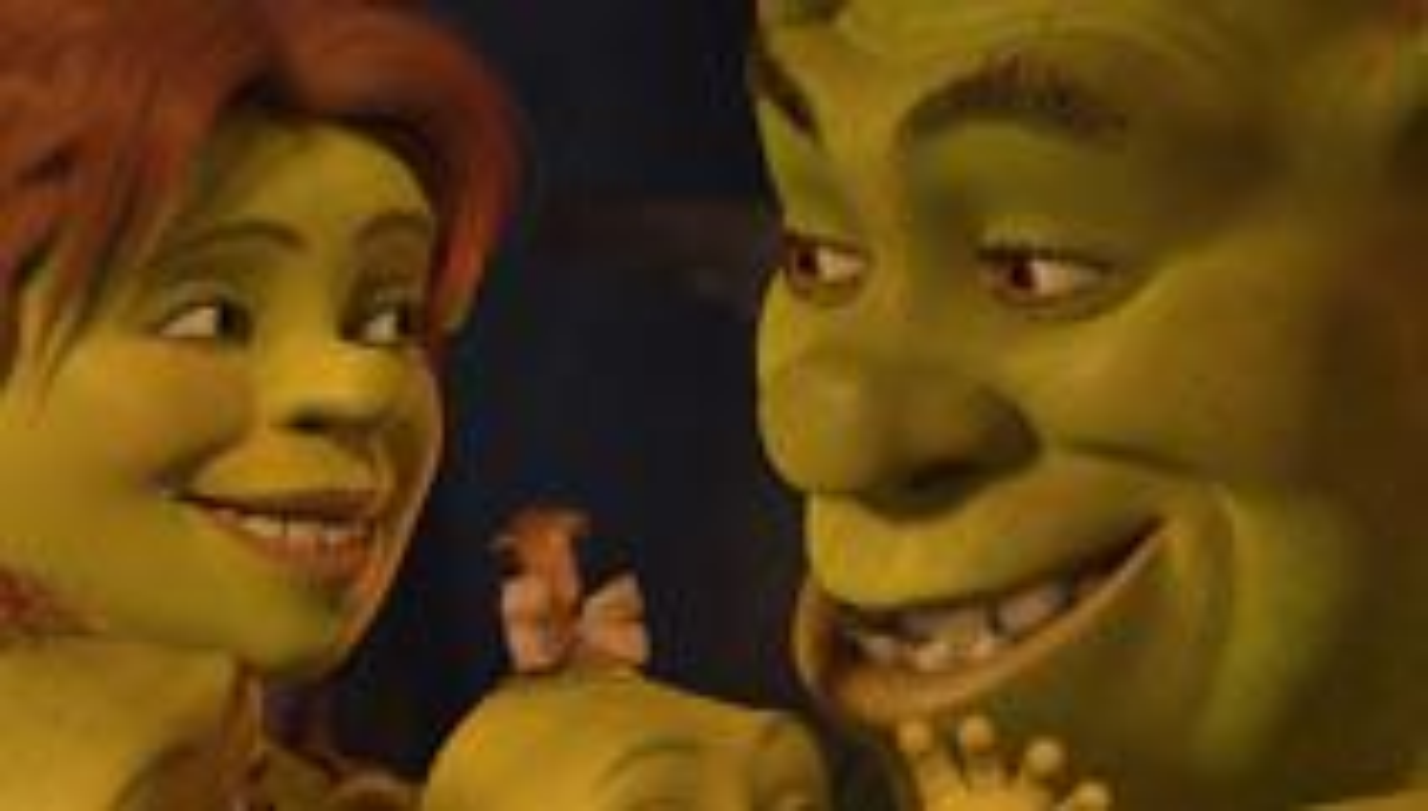 Test: Shrek den Tredje