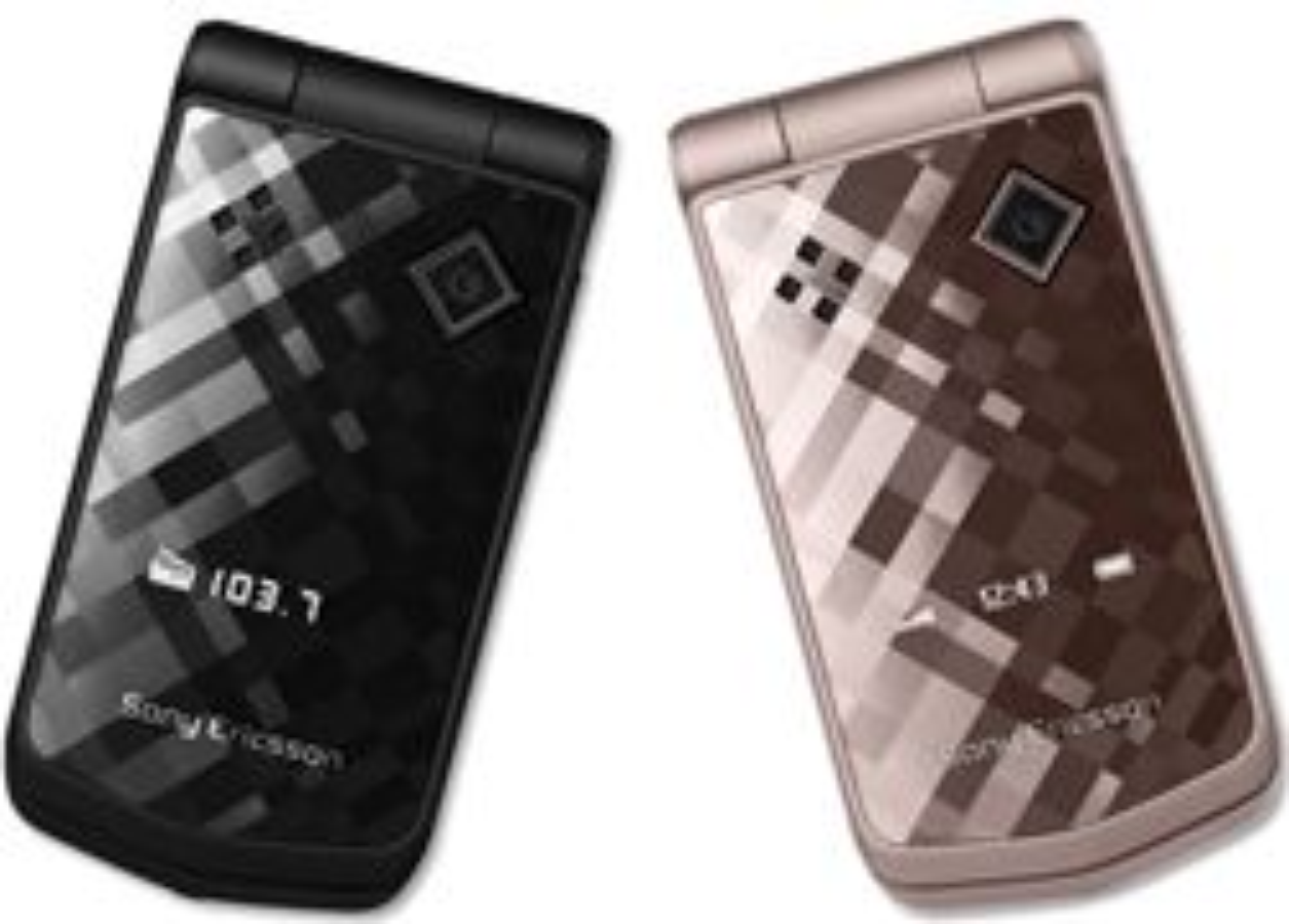 Z555. Ligner den på Nokia Prism?