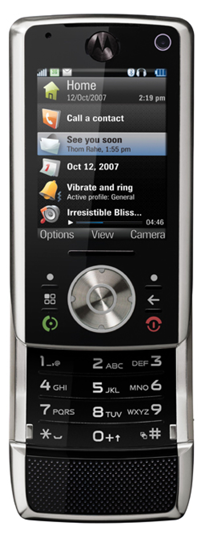 Motorolas nye