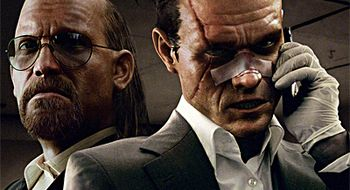 Demo: Kane & Lynch: Dead Men