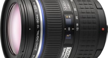 Ny firmware for Olympus 12-60mm