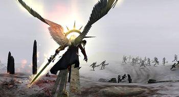 Demo: Warhammer 40.000: Dawn of War – Soulstorm