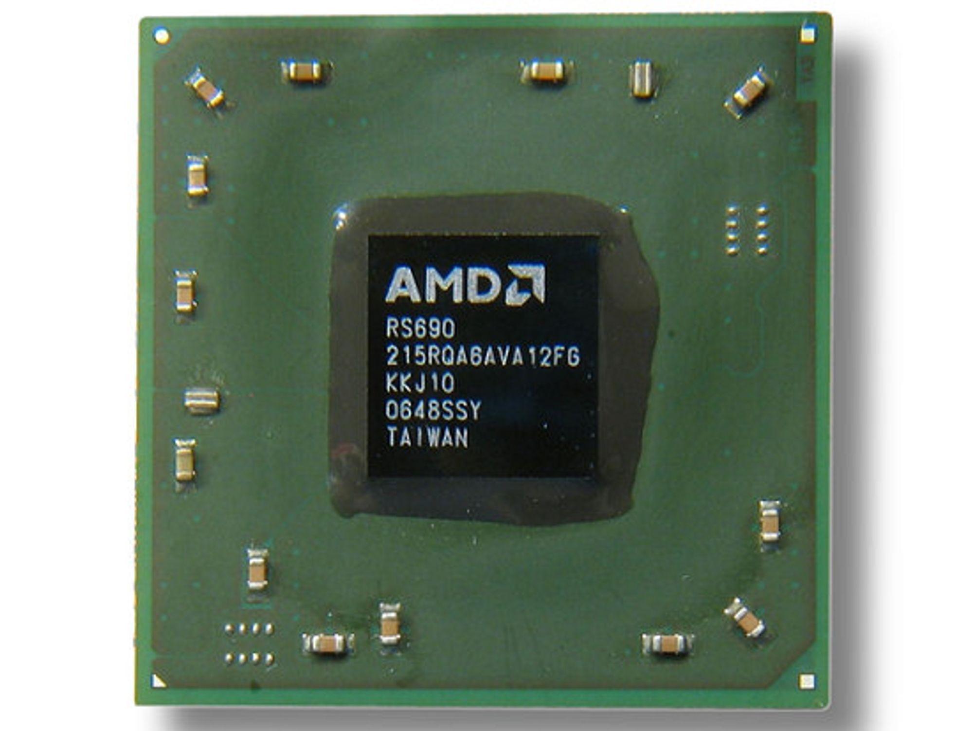 AMDs 690G får snart en etterfølger