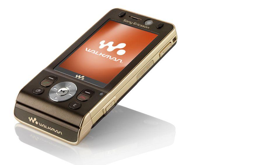 Sony Ericsson solgte bra i fjor.