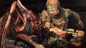 Dead Space er også ganske skummelt.