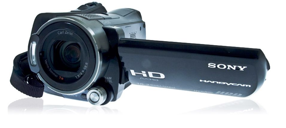 Sony-HDR-SR12-intro