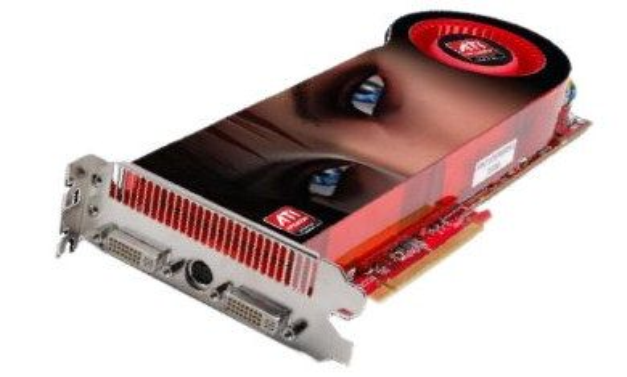 Snart klar: Radeon HD 3870 X2