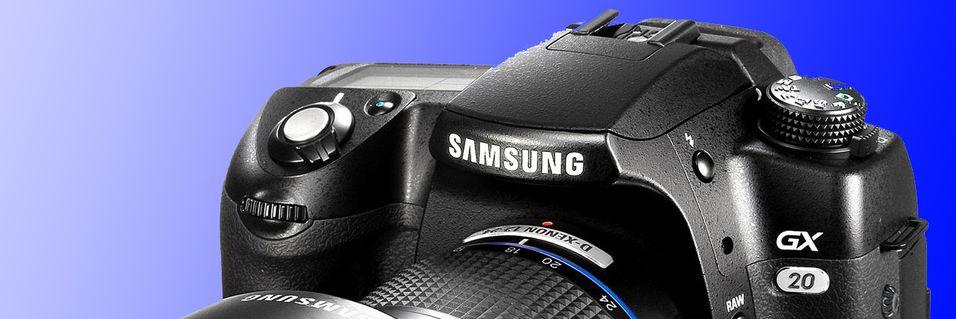 Samsung GX-20_3-1