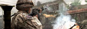Call of Duty 4 ble en kjempesukess
