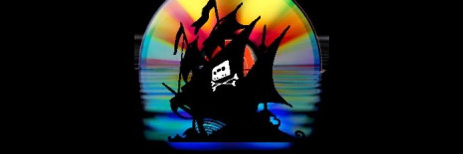 Halvparten av alle PC-brukere er pirater