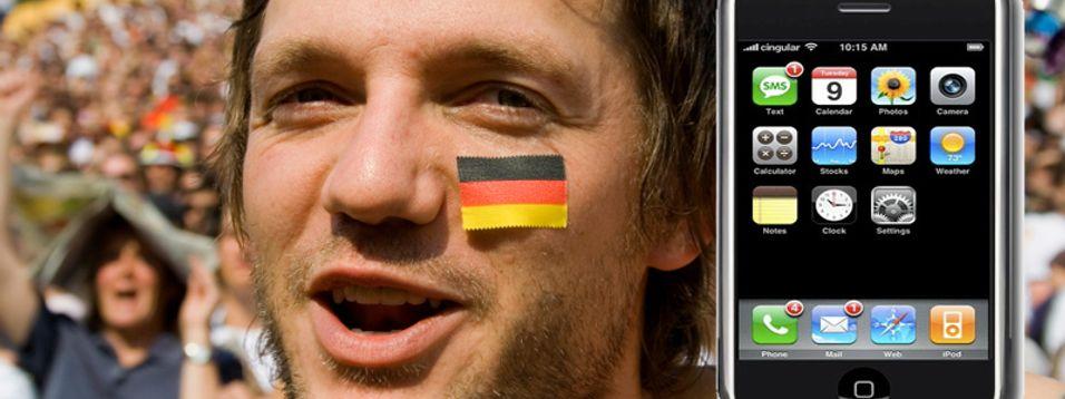 iphone_tyskland